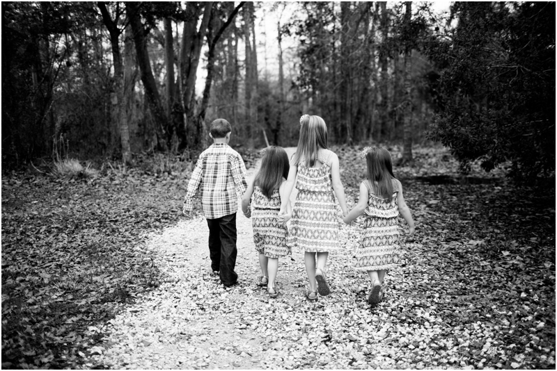 Slidell Family Photographer, Camp Salmen Nature Park, Covington Family Photographer, Mandeville Family Photographer