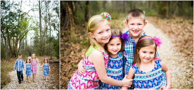 Slidell Family Photographer, Camp Salmen Nature Park, Covington Family Photographer, Mandeville Family Photographer
