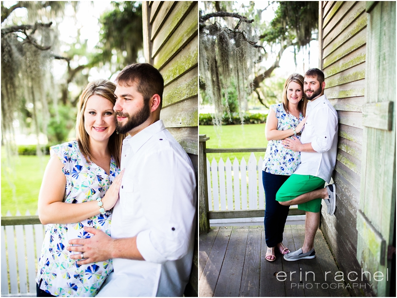 Mandeville Family Photographer, Maternity Session, Destrehan Louisiana