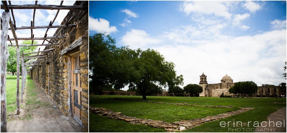 San Antonio Texas, Erin Rachel Photography