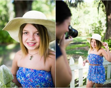 Mandeville Photography Workshop