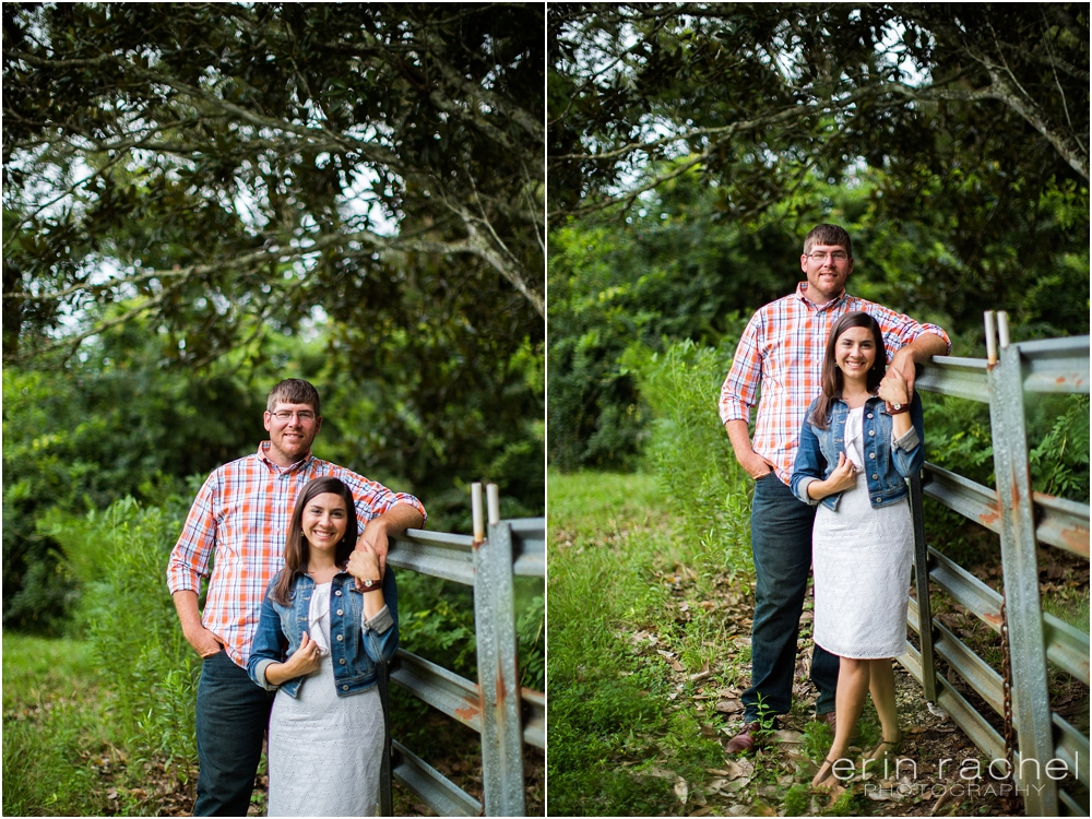 Mandeville Engagement Photography