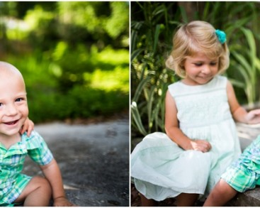 Mandeville Family Photography