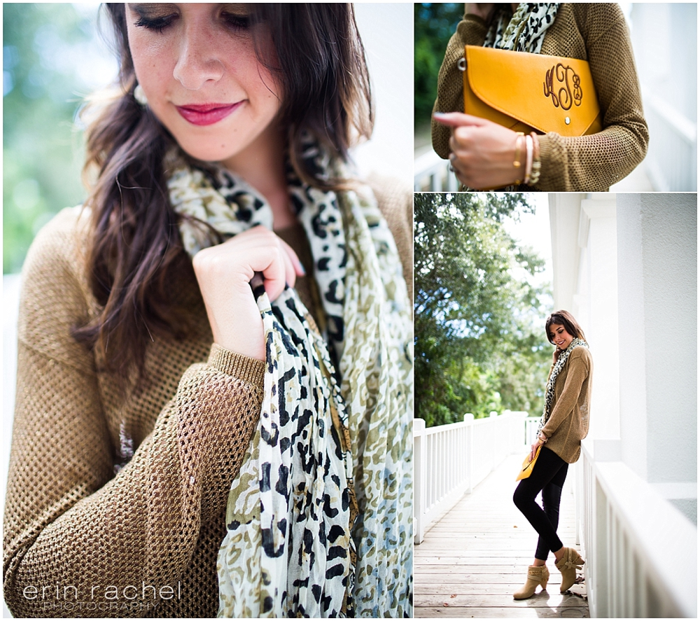 """4 Fall Fashion """"Must Haves"""" for your Wardrobe"""