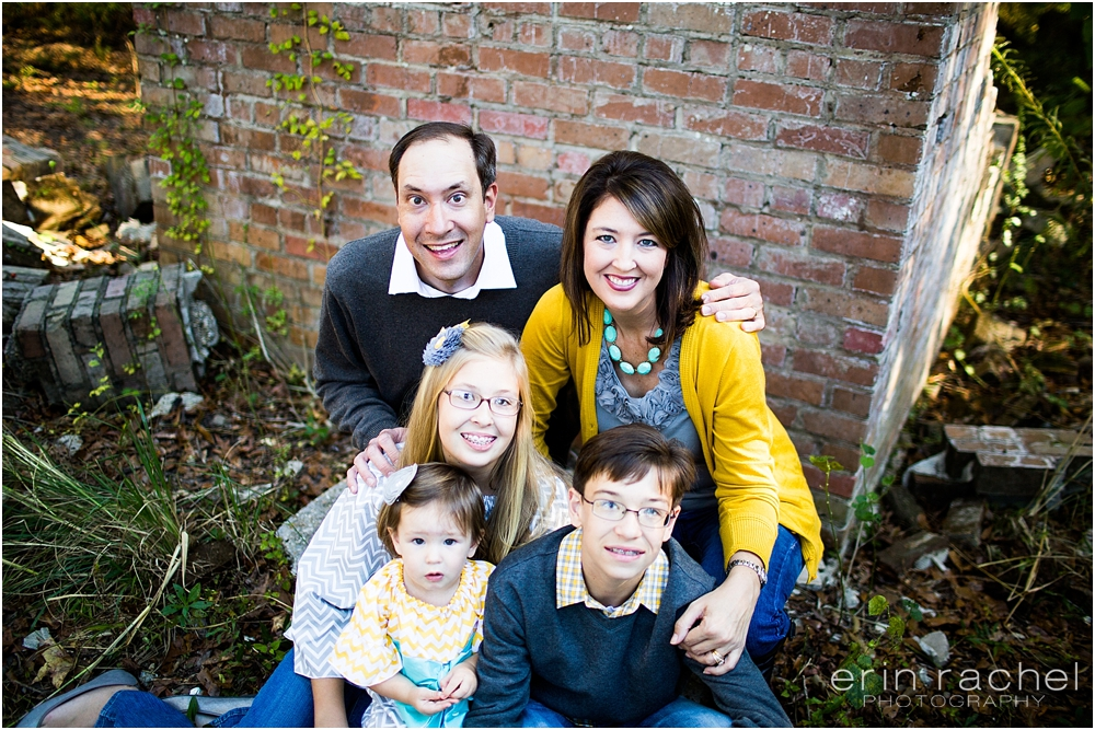 Picayune MS Family Photographer
