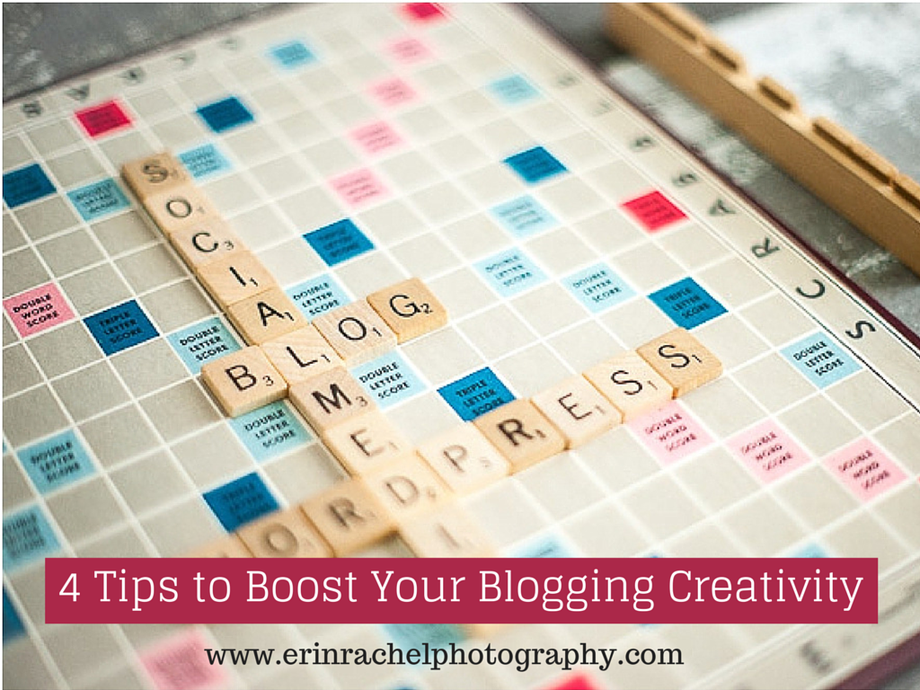 4tipstoboostyourbloggingcreativity