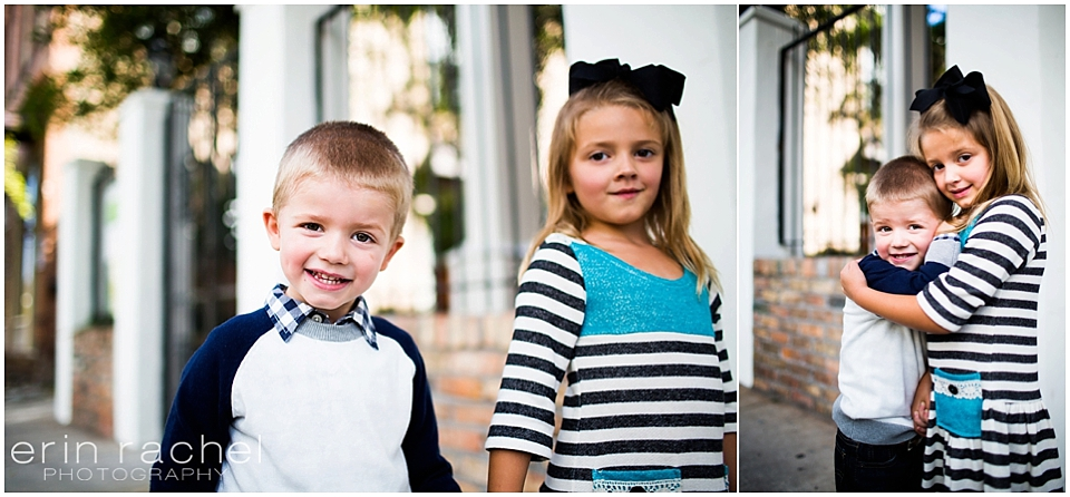 Covington LA Family Pictures