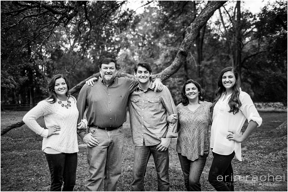 Picayune Family Pictures