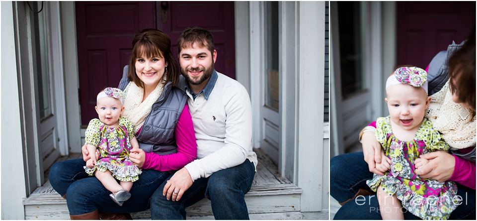 Covington Family Photographer