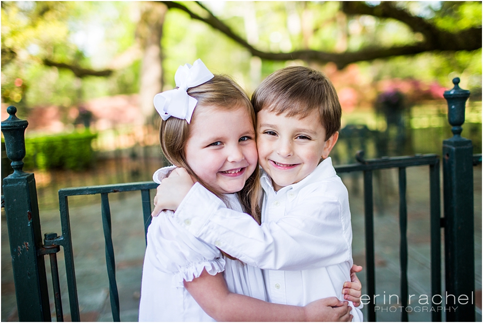 Picayune Family Pictures-