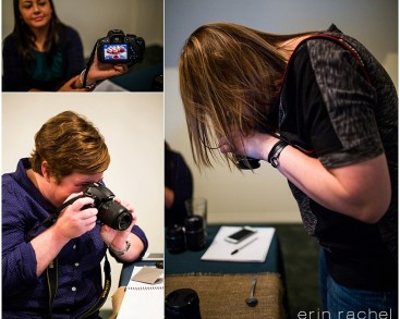 Photography Class Workshop Slidell