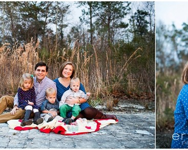 Slidell Family Photographer