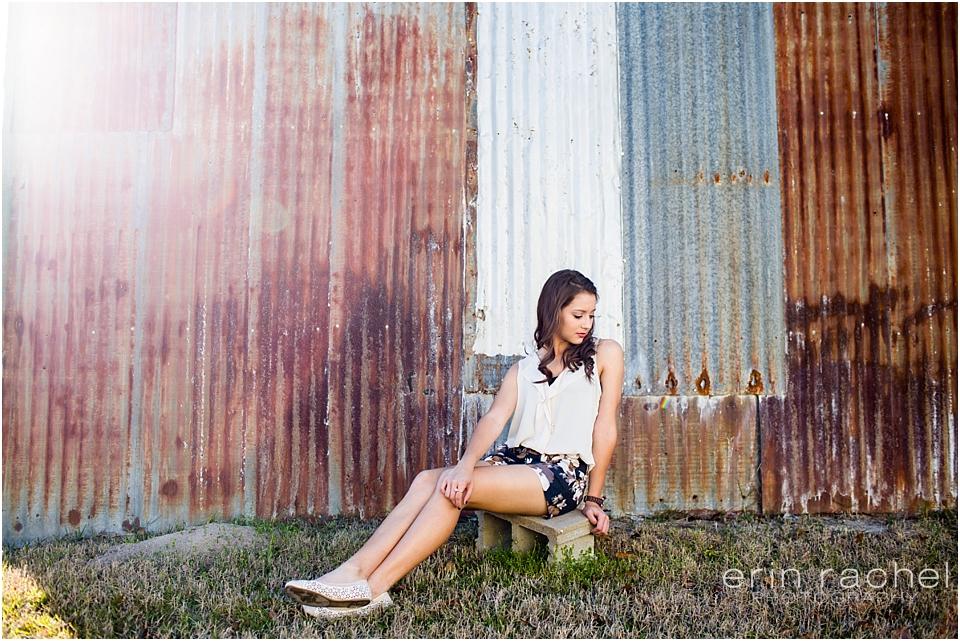 Picayune Senior Photographer