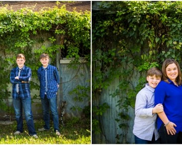 family pictures slidell