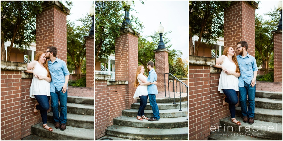 engagement pictures hattiesburg