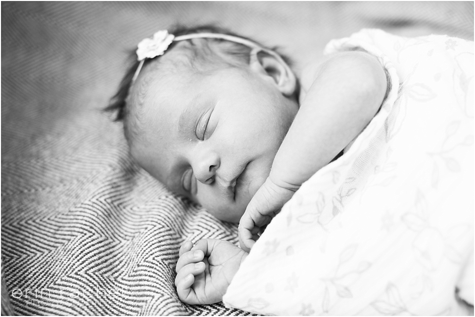 slidell newborn photographer