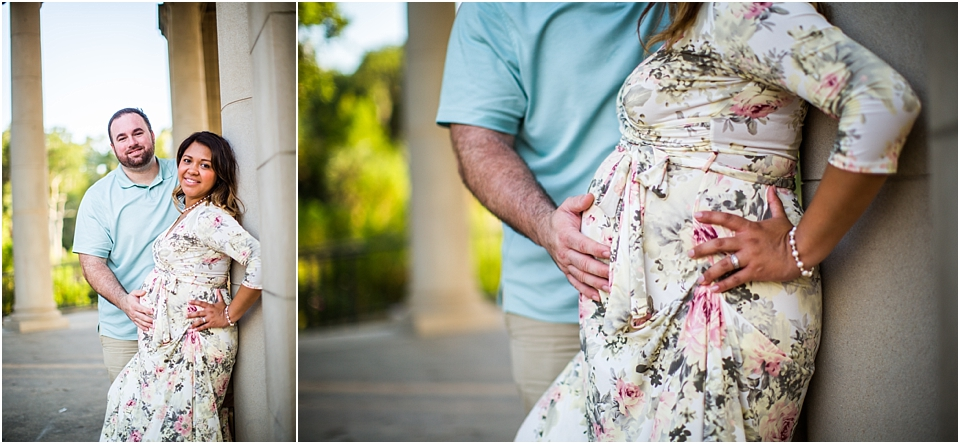 NOLA Maternity Session City park_4057