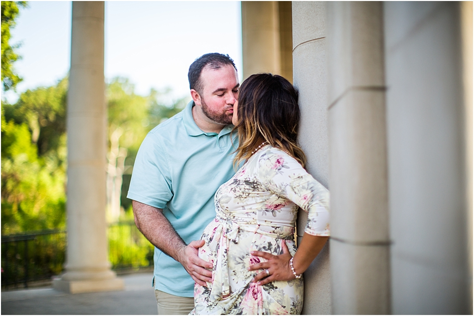NOLA Maternity Session City park_4058