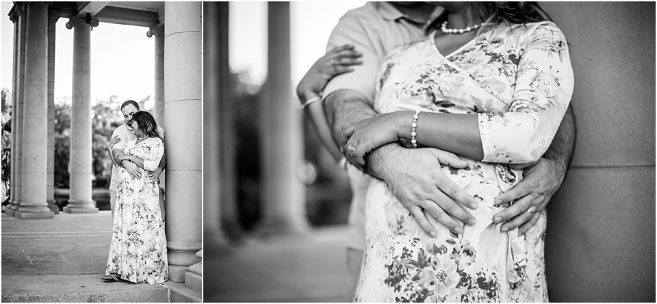 NOLA Maternity Session City park_4059